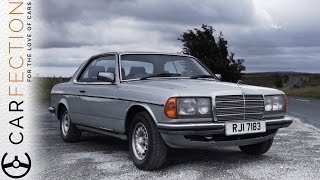Mercedes-Benz W123: The Ultimate Classic - Carfection by Carfection