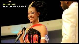 Video MISS COTE D'IVOIRE 2012...SORCELERIE DES CANDIDATES OU NOUVELLE DANSE D'ABIJAN!?? EH JHAA!!! MP3, 3GP, MP4, WEBM, AVI, FLV Mei 2017