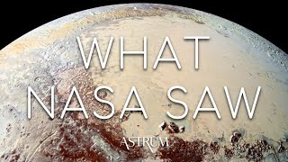 Video What did NASA's New Horizons discover around Pluto? MP3, 3GP, MP4, WEBM, AVI, FLV Juli 2019