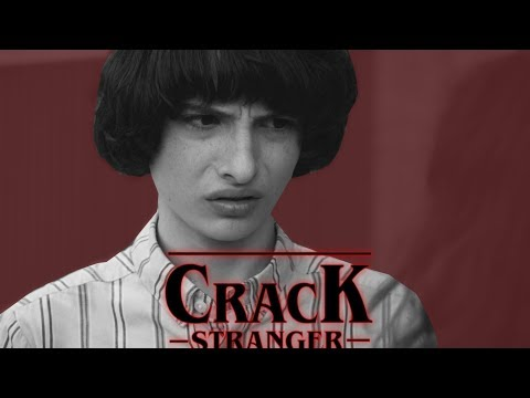 The Stranger Things Crack II