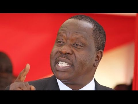 Matiang'i announces strict measures to curb arson in schools