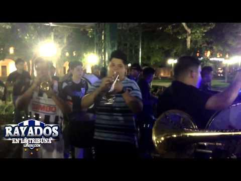 La adicción cantito nuevo Playa Sola 2014 Monterrey - La Adicción - Monterrey