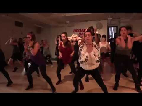OWEL - Burning House | Choreography by Jon Rua | #bdcnyc