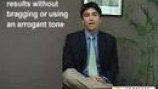A man, interviewing for a Controller position, answers the common interview question: Tell me about a recent conflict you've encountered and how you've handl...