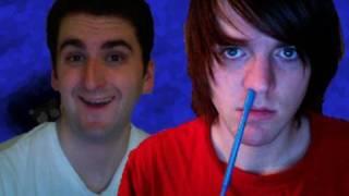 YouTube W&L: ShaneDawsonTV&UMG