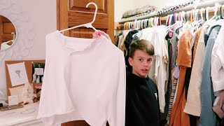 Video my brothers pick out my outfits for a week MP3, 3GP, MP4, WEBM, AVI, FLV September 2019