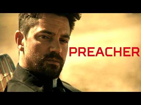 Preacher Soundtrack S01E04 Eli Paperboy Reed - Your Sins Will Find You Out