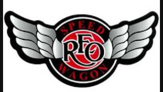 REO Speedwagon - Take It On The Run Chords