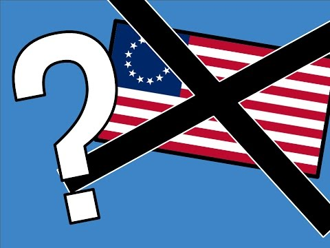 What if the United States Didn't Exist?
