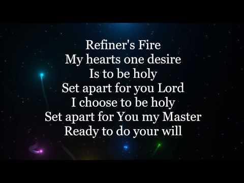 Refiners fire HD Lyrics Video By Hillsong