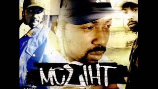MC Eiht feat. Sticky Fingaz - The Rah Rah Niggas