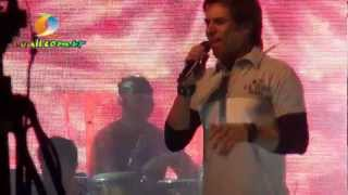 FESTA DO PEAO DE AMERICANA 2012 - GUILHERME E SANT