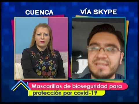 Mascarillas de bioseguridad para protección por covid-19