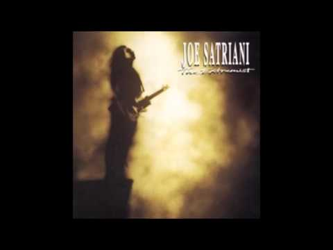 Joe Satriani The Extremist 2015 Guitar Cover HD