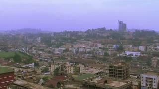Kampala my home