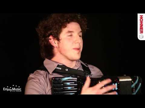 Pietro Adragna - HOHNER Accordion Sessions