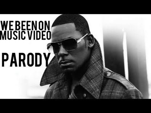 R.Kelly - We Been On Ft. Birdman & Lil Wayne (Music Video Parody) Black Ops 2 @2kProspect