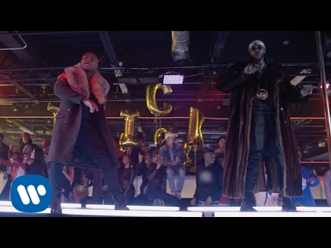 O.T. Genasis - Thick (feat. 2 Chainz) [Official Music Video]