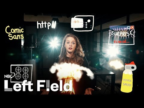 Inventor's Remorse: When Did Inventors Start Regretting Their Inventions? | NBC Left Field (видео)