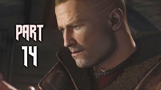 Wolfenstein The New Order Gameplay Walkthrough Part 14 includes Mission 12 of this Wolfenstein The New Order Walkthrough ...
