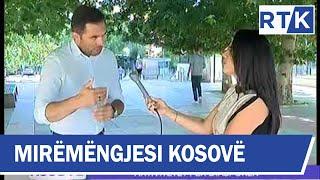 Mirëmëngjesi Kosovë - Drejtpërdrejt - Lorik Pustina 11.07.2018