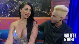Entrevista a La Pandilla | Resumen 20 Min | Casi Un Late Night con Ovandy Camilo