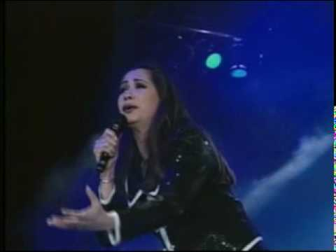 El Destino - En Vivo - Ana Gabriel (Video)