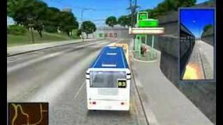 Bus Driver videosu