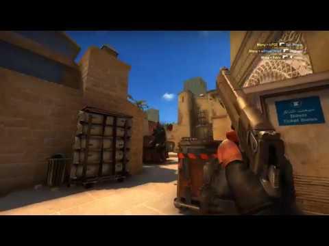 CS:GO - Ntony Deagle (Fragmovie) (видео)