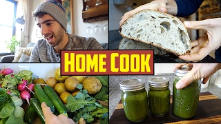 A Weekend in the Life of a Professional Home Cook (day 2) by Brothers Green Eats