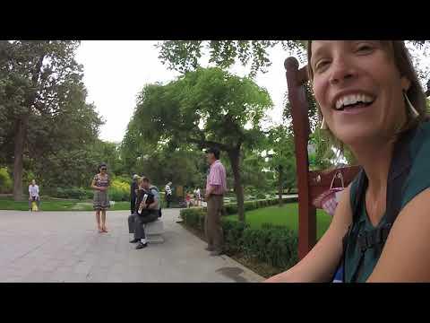 Opera en un Parque de Beijing | China