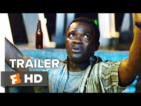Gringo trailer of upcoming Hollywood movie