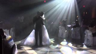 Stephanie & Marc Wedding
