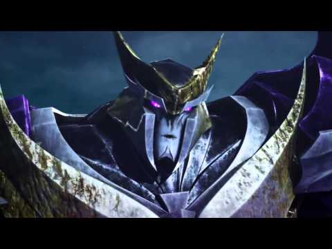 Transformers Prime - One Shall Stand, One Shall Fall::