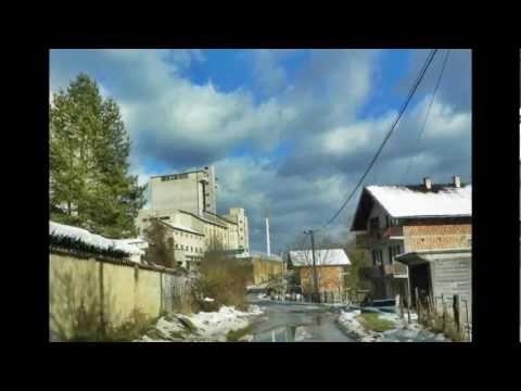 ustikolina -