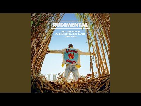 These Days (feat. Jess Glynne, Macklemore & Dan Caplen) (NEIKED Remix)