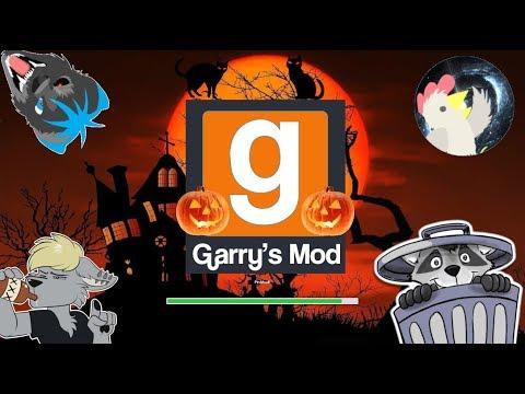 Garrys Mod - HOLY SPOOPY $100 DONATION  Garry's Mod