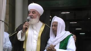 Video MENGHARUKAN, Habib Luthfi bin Yahya menangis haru bersama Syekh Adnan Mufti Syiria MP3, 3GP, MP4, WEBM, AVI, FLV November 2018