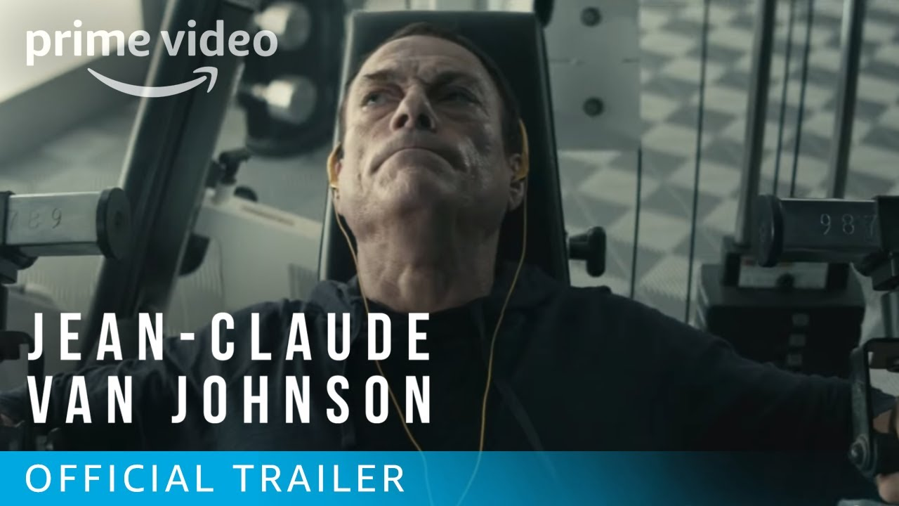 Acting is Jean-Claude Van Damme's Cover in Amazon Comedy Series 'Jean-Claude Van Johnson' (Trailer) with Phylicia Rashad