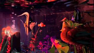 finding nemo psychological disorders He didn't have a mental disorder he was just protective of his son after his egg had cracked because of a shark attack trust me i have the movie.
