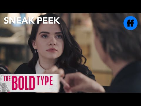 The Bold Type 1.02 (Clip)