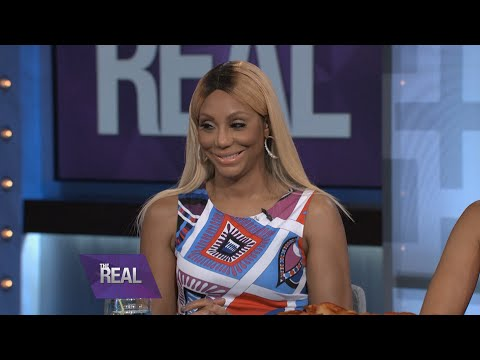 Boy - Tamar says there's nothing wrong with a mama's boy, and admits she's raising her son to be one. Watch and find out why she's a mama's boy lover! Find out where to watch: http://bit.ly/1y...