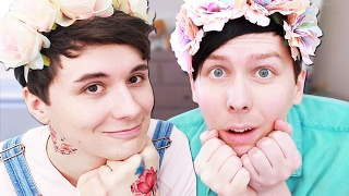 Dan and I transform into soft, calm and colourful Pastel Edits in real life! Subscribe to me!