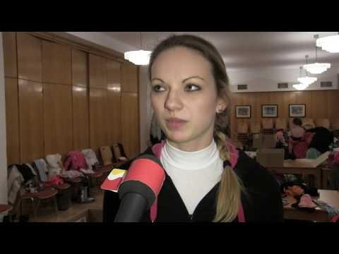 TVS: Strážnice - Vystoupení tanečního oboru ZUŠ