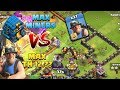 MAX MINERS vs MAX TOWN HALL 12! Mass Miner Attack Strategy - Clash of Clans Update!
