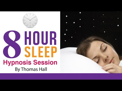 Stop Binge Drinking Now - Sleep Hypnosis Session - By Thomas Hall