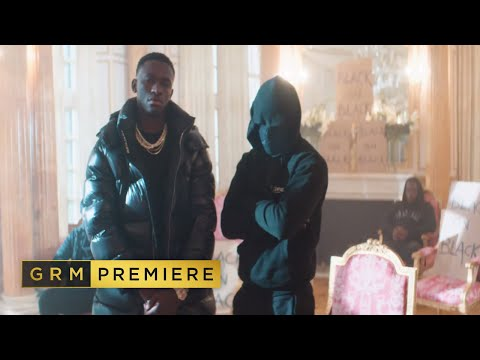 Hardy Caprio ft. KwengFace – ZOOM [Music Video] | GRM Daily
