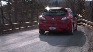 2010 Mazda MAZDASPEED3 - Drive Time Review