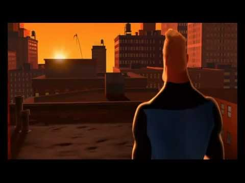 The Incredibles - The Glory Days