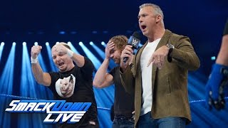 Nonton James Ellsworth Is Named Smackdown Live Team Mascot At Survivor Series  Smackdown Live  Nov  8  2016 Film Subtitle Indonesia Streaming Movie Download